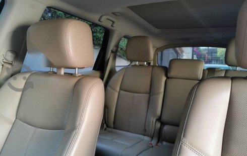 Nissan Pathfinder 2016 impecable