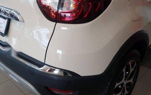 Vendo un Renault Captur en exelente estado