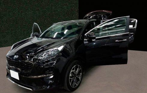 Vendo un carro Kia Sportage 2019 excelente, llámama para verlo
