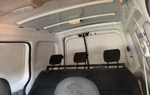 Carro Renault Kangoo 2011 en buen estadode único propietario en excelente estado