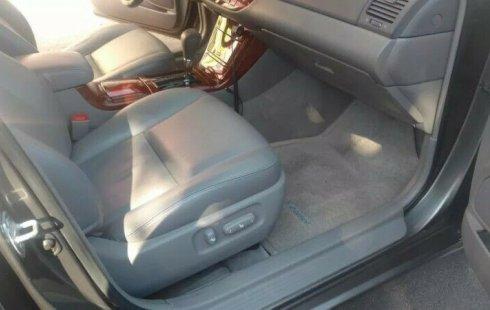 Vendo un Toyota Camry en exelente estado