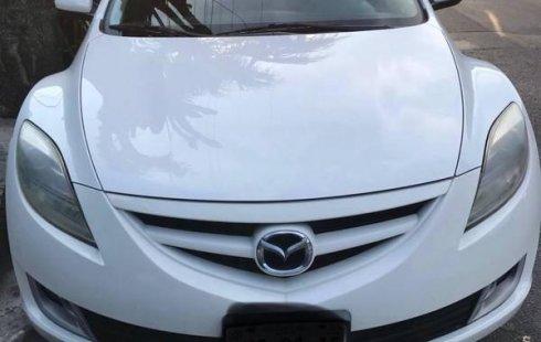 Mazda Mazda 6 Automático