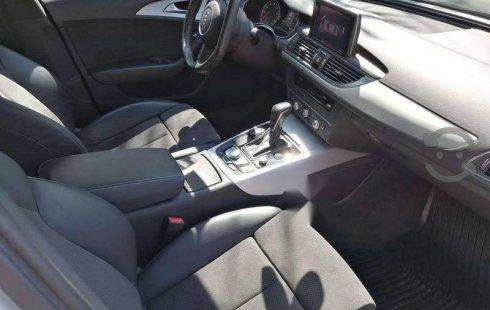 Audi A6 precio muy asequible