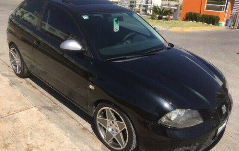 Quiero vender cuanto antes posible un Seat Ibiza 2007