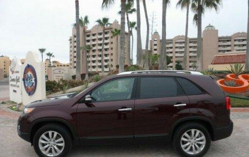 Urge!! Un excelente Kia Sorento 2011 Automático vendido a un precio increíblemente barato en Mexicali