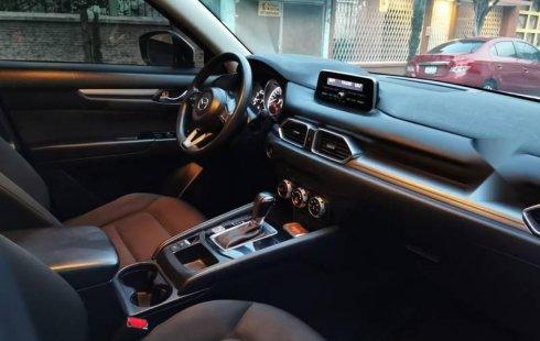 Vendo un Mazda CX-5 impecable