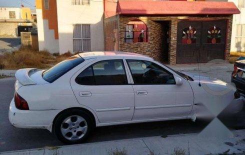 Llámame inmediatamente para poseer excelente un Nissan Sentra 2006 Manual