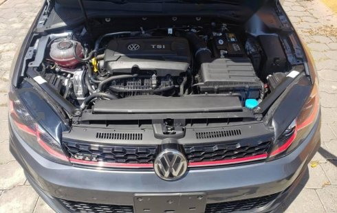 Precio de Volkswagen Golf GTI 2019