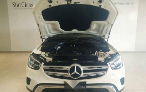 Se vende urgemente Mercedes-Benz Clase GLC 2020 Automático en Culiacán