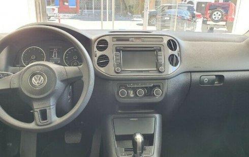 Volkswagen Tiguan 2013 en Hermosillo