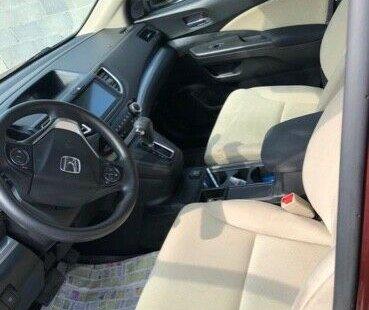 Quiero vender urgentemente mi auto Honda CR-V 2016 muy bien estado
