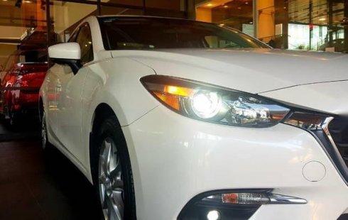 En venta carro Mazda Mazda 3 2017 en excelente estado