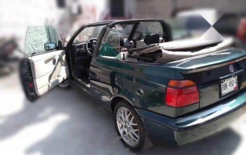 Un Smart Cabrio 1998 impecable te está esperando