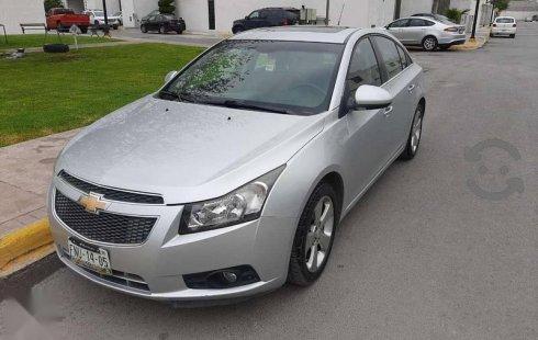 Pongo a la venta cuanto antes posible un Chevrolet Cruze en excelente condicción a un precio increíblemente barato