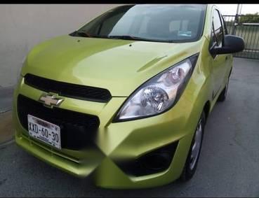 Pongo a la venta cuanto antes posible un Chevrolet Spark en excelente condicción