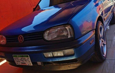 Volkswagen Golf 1996 impecable