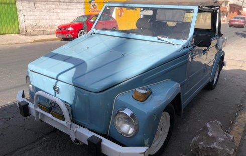 Volkswagen ZAFARI