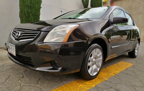Nissan Sentra 2012 Fact. Original