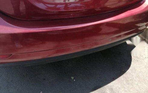 En venta un Hyundai Elantra 2016 Automático en excelente condición