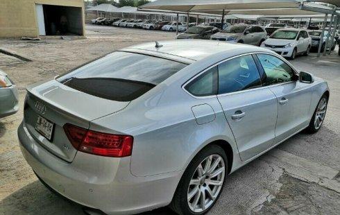 Vendo un Audi A5