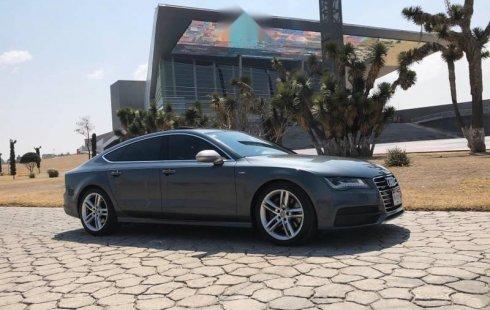 Precio de Audi A7 2013