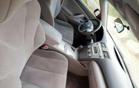 No te pierdas un excelente Toyota Camry 2011 Automático en Querétaro