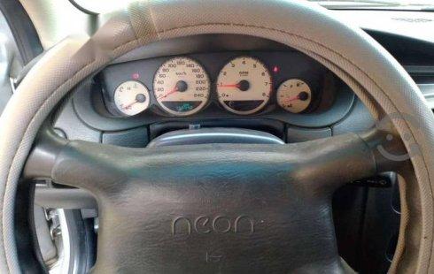 Dodge Neon impecable en Tultitlán más barato imposible