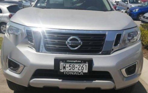 En venta carro Nissan Frontier 2020 en excelente estado