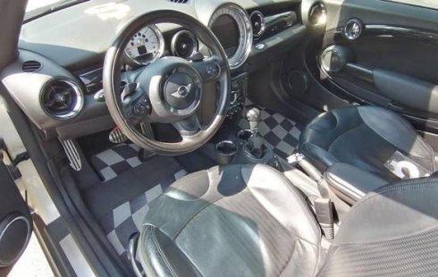 MINI Cooper S 2012 en venta