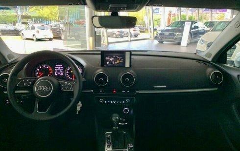 Urge!! Un excelente Audi A3 2020 Automático vendido a un precio increíblemente barato en Nuevo León
