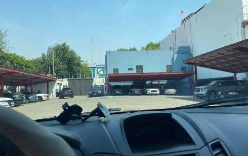 Ford Fiesta impecable en Cuauhtémoc más barato imposible