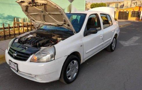 Quiero vender cuanto antes posible un Nissan Platina 2007