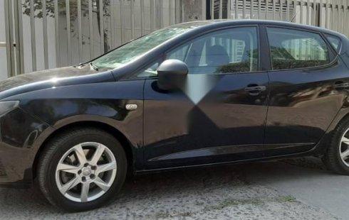 Quiero vender inmediatamente mi auto Seat Ibiza 2010 muy bien cuidado