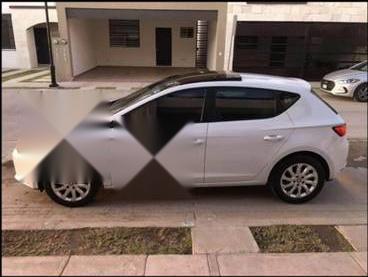 Quiero vender un Seat Leon usado