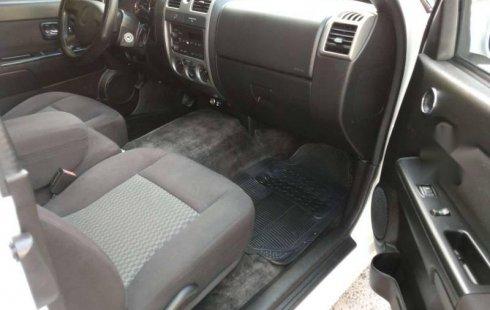 En venta un Chevrolet Colorado 2012 Automático en excelente condición