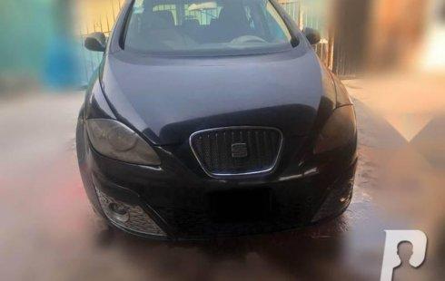 Quiero vender inmediatamente mi auto Seat Altea 2011