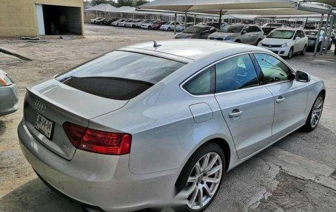 Urge!! Un excelente Audi A5 2013 Automático vendido a un precio increíblemente barato en Chihuahua