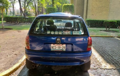 Quiero vender inmediatamente mi auto Chevrolet Chevy 2003 muy bien cuidado