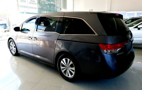 Se vende un Honda Odyssey de segunda mano