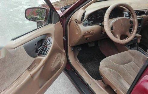 Urge!! Vendo excelente Chevrolet Malibu 1998 Automático en en General Escobedo