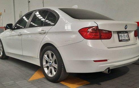 BMW Series 3 2015 barato