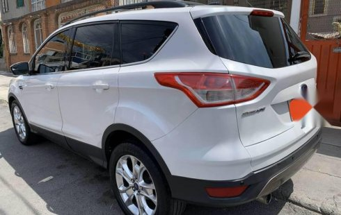 Ford Escape usado en Iztapalapa