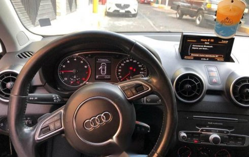 Audi A1 2017 barato en Venustiano Carranza