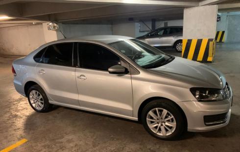 Volkswagen Vento 2019 comfortline 1.6