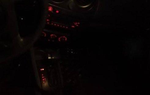 Seat Ibiza Automático