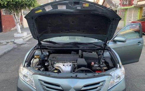 En venta un Toyota Camry 2008 Automático muy bien cuidado