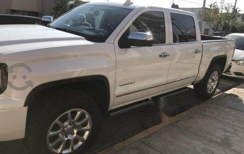 GMC Sierra 2016 barato en Saltillo