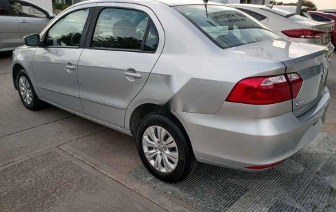 Pongo a la venta cuanto antes posible un Volkswagen Gol en excelente condicción a un precio increíblemente barato