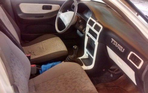 Vendo un Nissan Tsuru en exelente estado