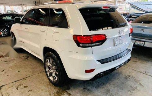 En venta carro Jeep Grand Cherokee 2014 en excelente estado